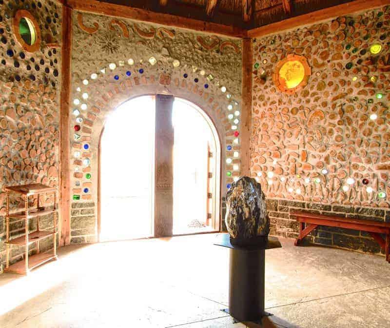 Kinstone Chapel